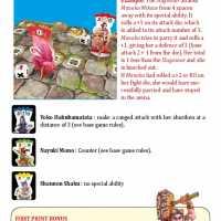 Kamikawaii Rules (2.3)
