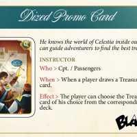 Dized Promo Card